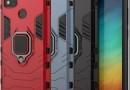 Обзор характеристик ударопрочного чехла Transformer Ring for Magnet для Xiaomi Redmi 9C