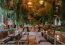 Самые зеленые рестораны мира, которые вас удивят