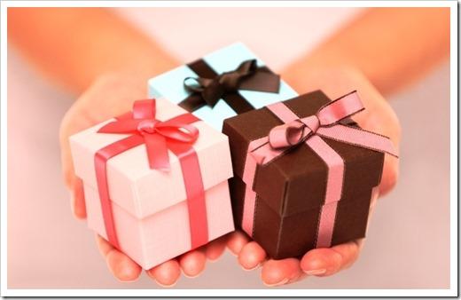 Подарки – оригинальные, популярные, тематические