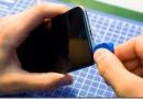 Как поменять дисплей на Айфон 6