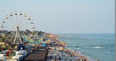 Что посмотреть и где отдохнуть в Кирилловке на Азовском море