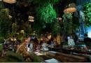 Топ мест для отдыха: расслабляемся в самом зеленом уголке Москвы