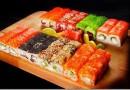 С какими начинками самые вкусные суши и роллы?
