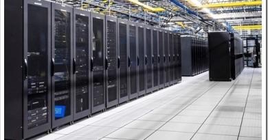 Преимущества современного дата-центра
