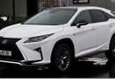 Типовые неисправности и поломки автомобиля Lexus RX и меры профилактики
