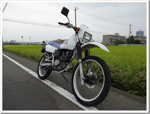 Универсальные кроссовые мотоциклы
