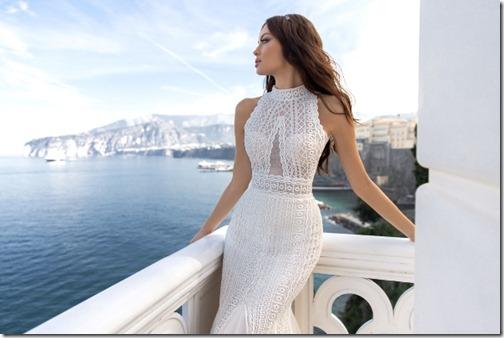 10 великолепных свадебных платьев, которые подчеркнут вашу фигуру