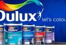 Какие есть виды краски бренда Dulux