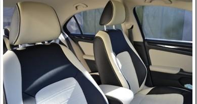 Как выбрать качественные чехлы на автомобильные сиденья