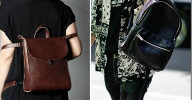 Какие женские рюкзаки сейчас в моде и где их купить?