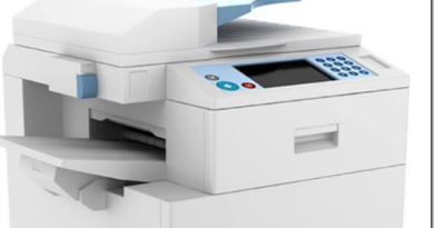 Как выбрать лазерный принтер для офиса