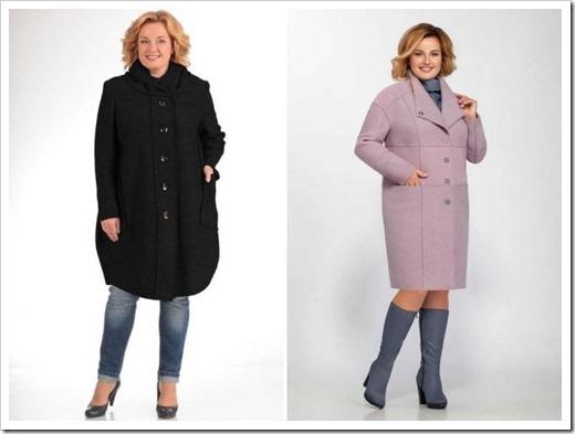 Спортивные пальто и лучшее цветовое решение