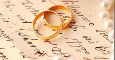 Как выбрать обручальные кольца жениху и невесте