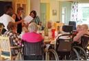 Виды и особенности домов престарелых