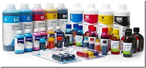 Как выбирать чернила для принтера?