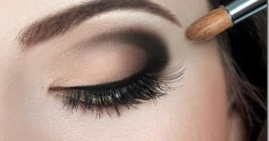 Виды косметики для глаз и как выбрать