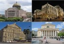 Самые известные оперные театры мира