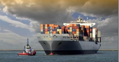 Как выполняются морские перевозки грузов