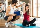 Как выучиться на фитнес инструктора
