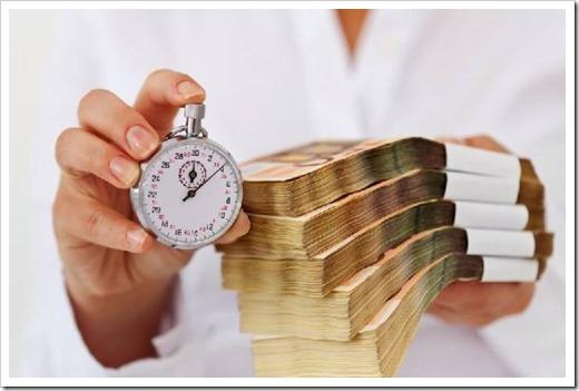 Преимущества сотрудничества с МФО для получения быстрого кредита