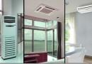 Как выбрать сплит систему кондиционирования для дома