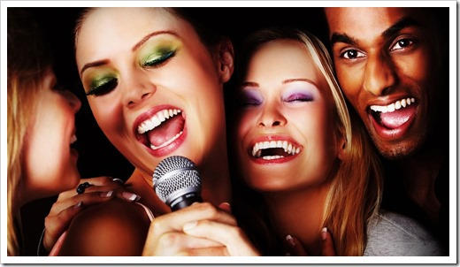 Как преодолеть боязнь микрофона?