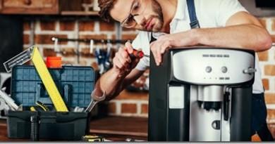 Обслуживание кофемашин: практические рекомендации по эффективному уходу