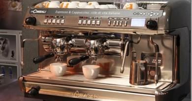Какую кофемашину выбрать для кофейного бизнеса