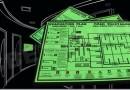 Как изготавливаются фотолюминесцентные планы эвакуации