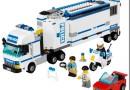 Какие бывают конструкторы Лего для мальчиков