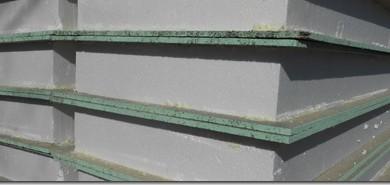 СИП-панели Green Board — что это, их виды и характеристики