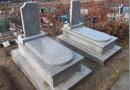 Из каких материалов делают памятники на могилу