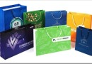 Технология изготовления картонных пакетов с логотипом