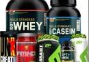 Proteinchik — Спортивное питание