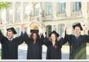 Как подать документы на обучение за границей?