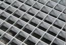 Что такое решетчатый настил и как делается его монтаж