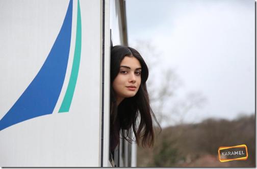 Клятва - просмотр турецкого сериала