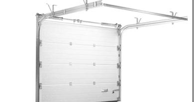 Обзор услуг продажи секционных ворот Алютех от компании РОЛСИСТЕМ