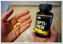 Какие есть витамины и минералы для спортсменов?