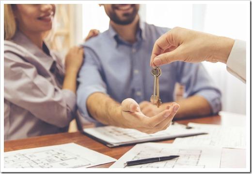 Продажа жилья собственными силами
