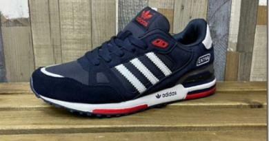 Брендовые кроссовки Adidas ZX 750