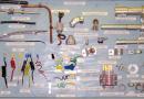 Какие есть виды материалов для электромонтажа