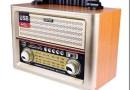 Современные радиоприемники в стиле ретро