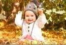Как выбрать комфортную детскую одежду на осень