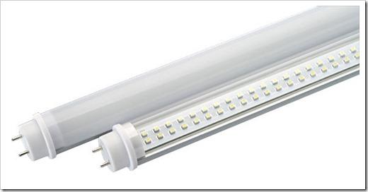 Критерии выбора светодиодной лампы G13 Т8