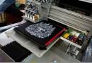 Технология нанесения логотипа на футболку