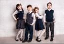 Что нужно купить ребенку в школу из одежды