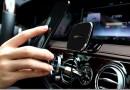 Виды автомобильных аксессуаров для телефонов и гаджетов