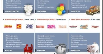 Какие цели и задачи решает VVC.ru?