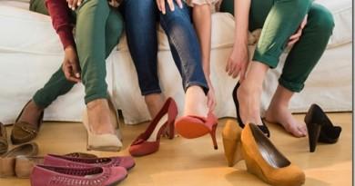 Как выбрать итальянскую женскую обувь и чем она хороша